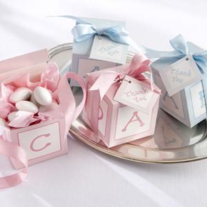 pudełęcza ze słodyczami dla gości