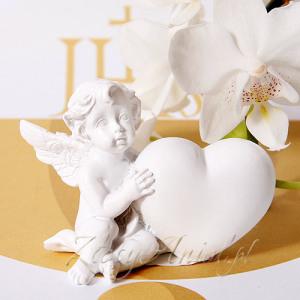 ANIOŁEK dla gości Dziękujący Miłością