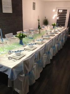 dekoracja stołu Mochnacz 3